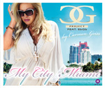 Carmen Geiss - My City Miami